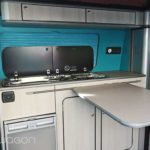 VW Transporter Conversions In Cornwall