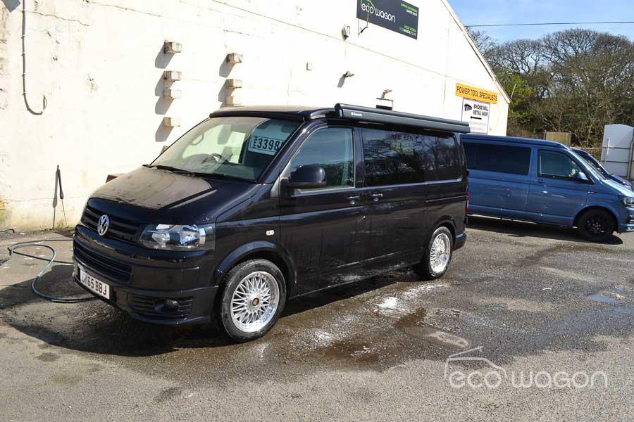 Van Sale GK65 1