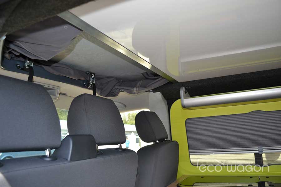 Van Sale GK65 13