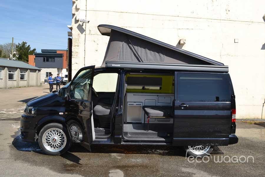 Van Sale GK65 19