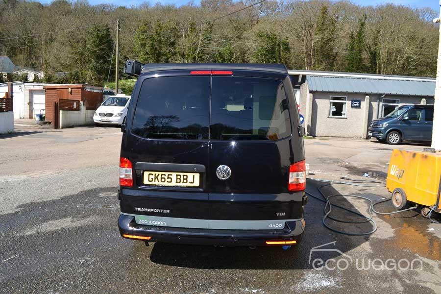 Van Sale GK65 2
