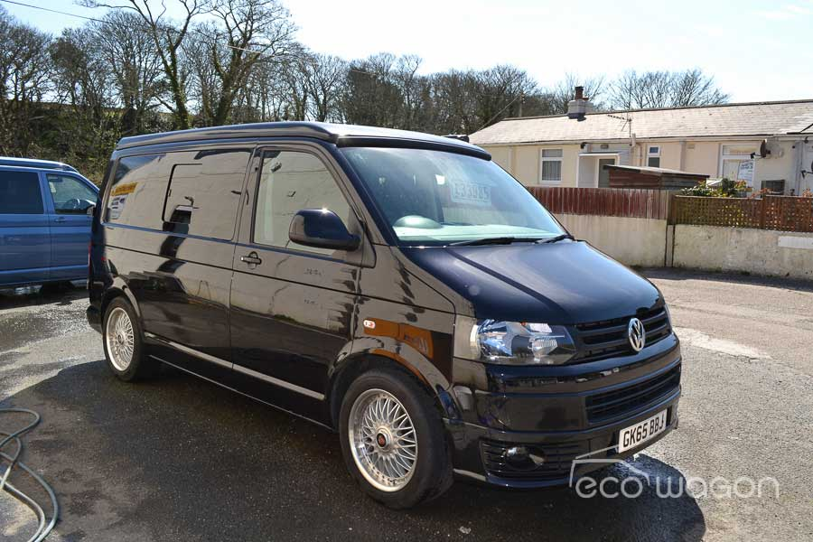 Van Sale GK65 3