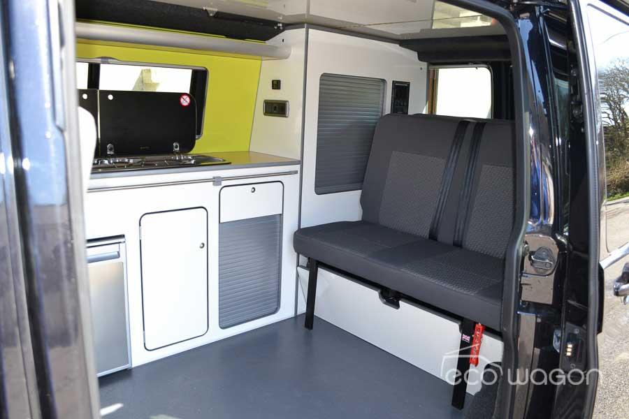 Van Sale GK65 6