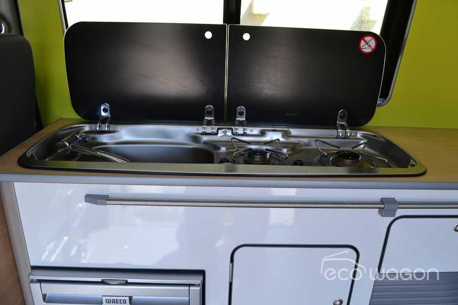 Van Sale GK65 8