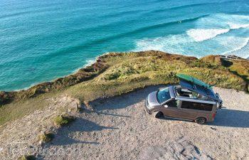 Volkswagen Custom Conversion In Cornwall