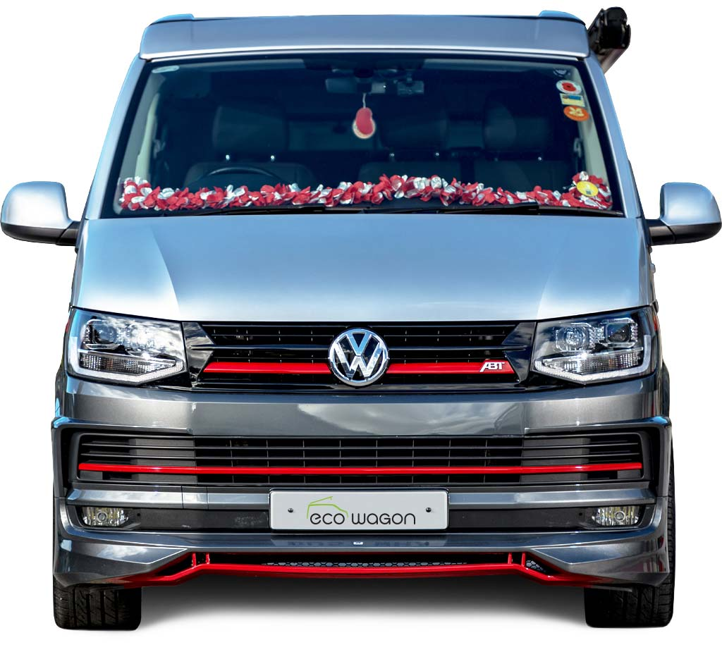 Awesome VW T6 Conversions