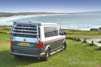Best Camper Van Conversions Uk