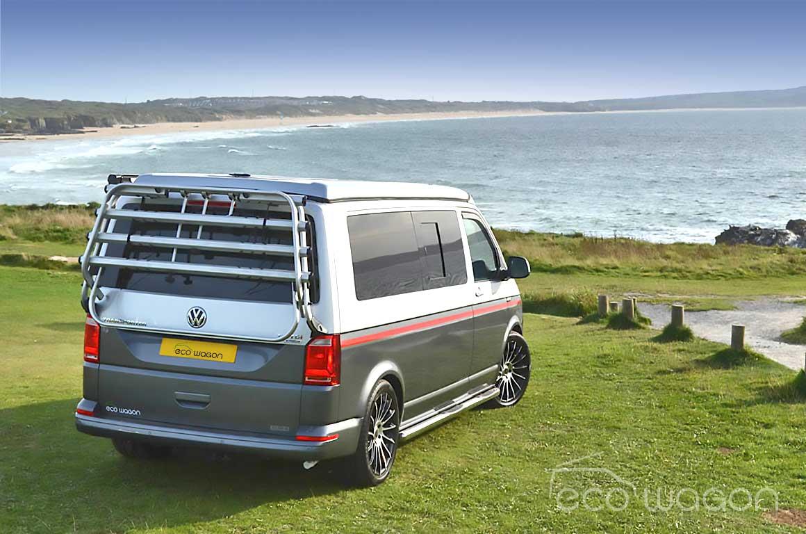 fddac1a67d gmc camper van for sale uk VW T5 T6 Camper Van Conversion Cornwall South  West Campervans