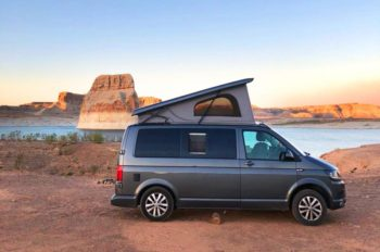 Campervan Trips