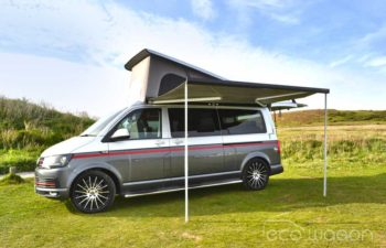 Ecowagon Slim 6 VW Campervan Conversion