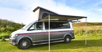 Ecowagon Slim 6 VW Campervan Conversion