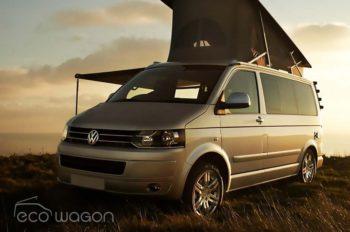 Ecowagon VW Transporter Conversion