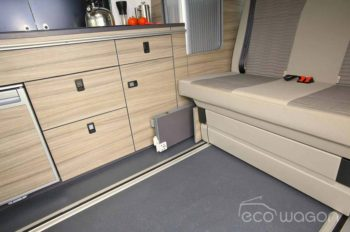 Expo Plus VW Transporter Equipment