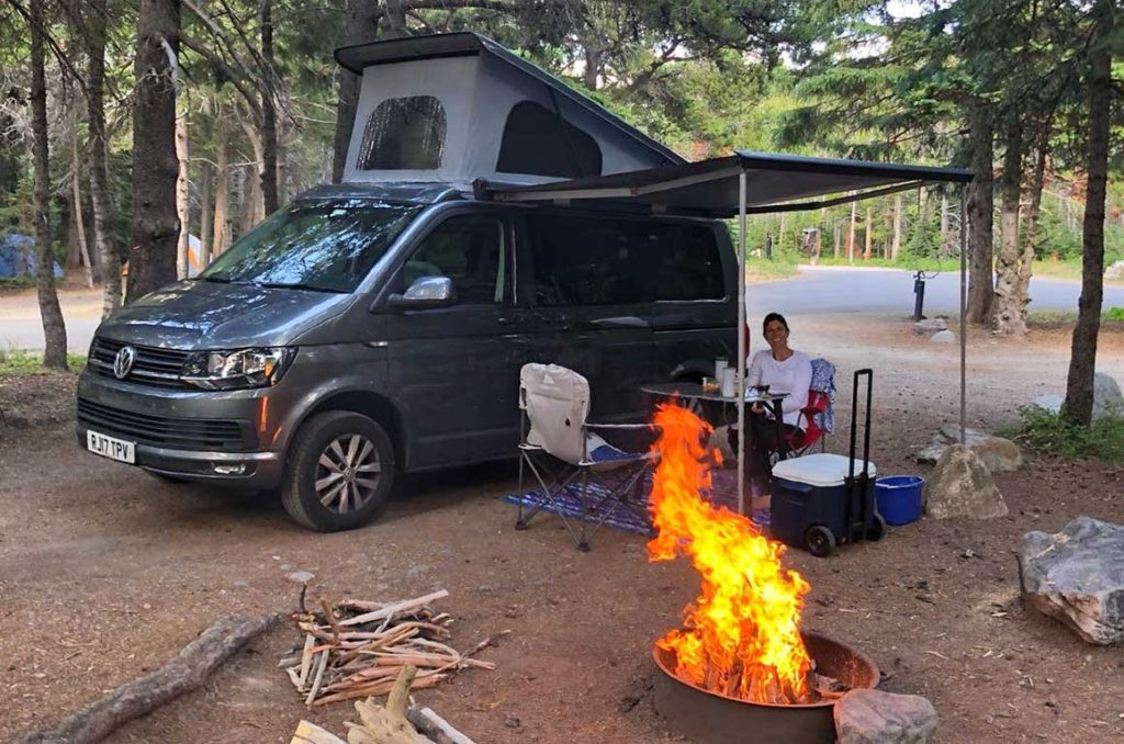 Perfect Campervan Holiday