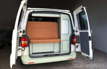Quality Camper Vans Cornwall