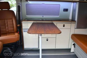 VW T5 Custom Blinds By Ecowagon