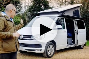 Youtube Review Ecowagon Switch VW Transporter Conversion T6
