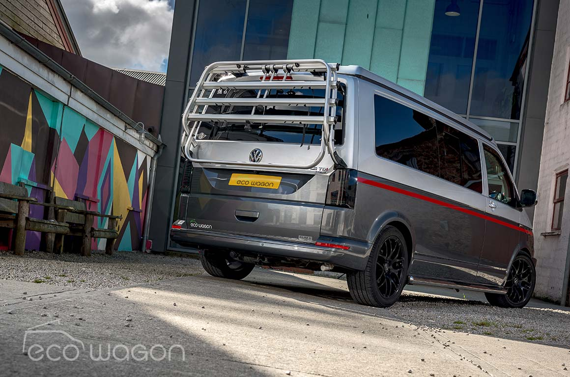 Custom VW Transporters Cornwall