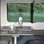 Dining In A VW T6