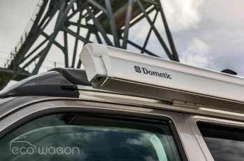 Ecowagon Dometic awnings