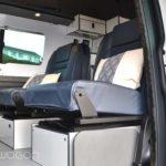 LWB T6 Transporter Conversion Seats
