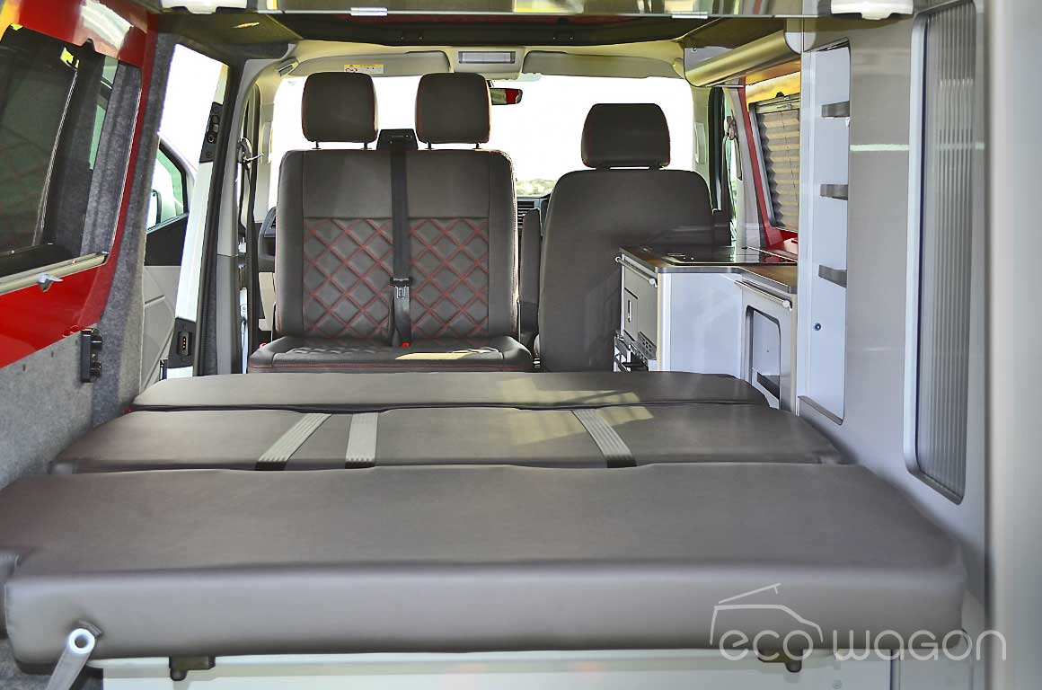 T6 Folding Bed
