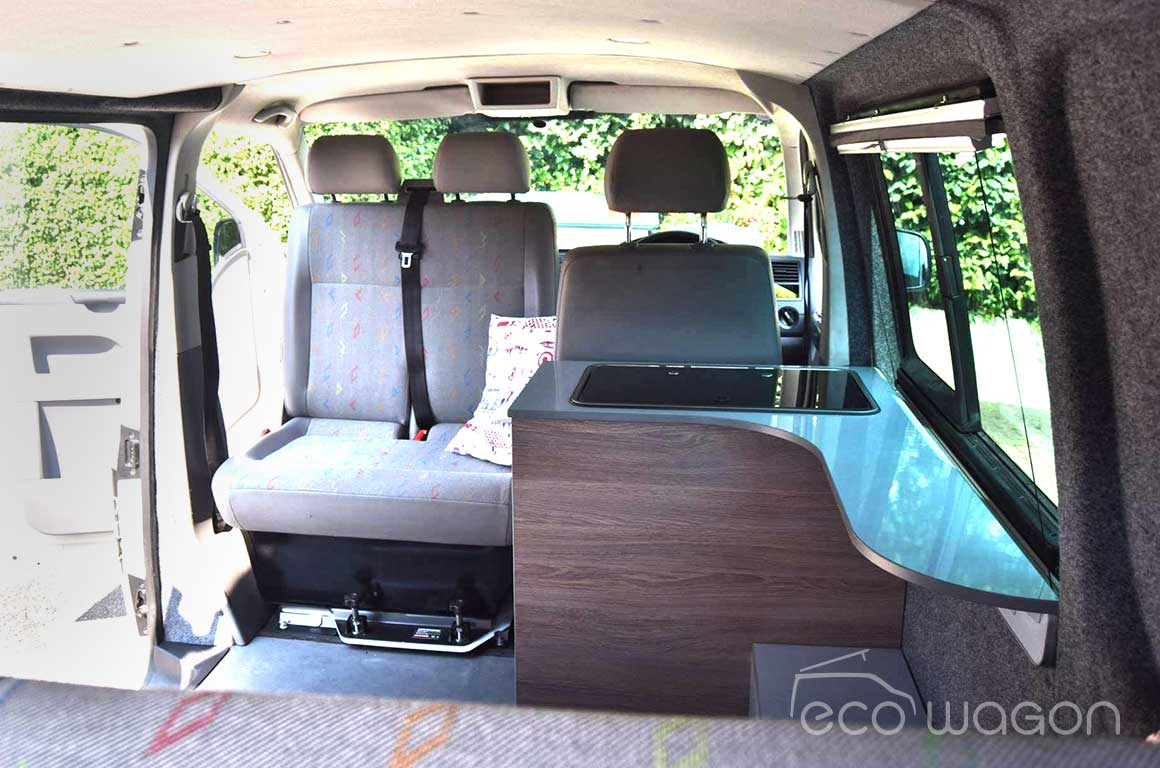 VW Day Van