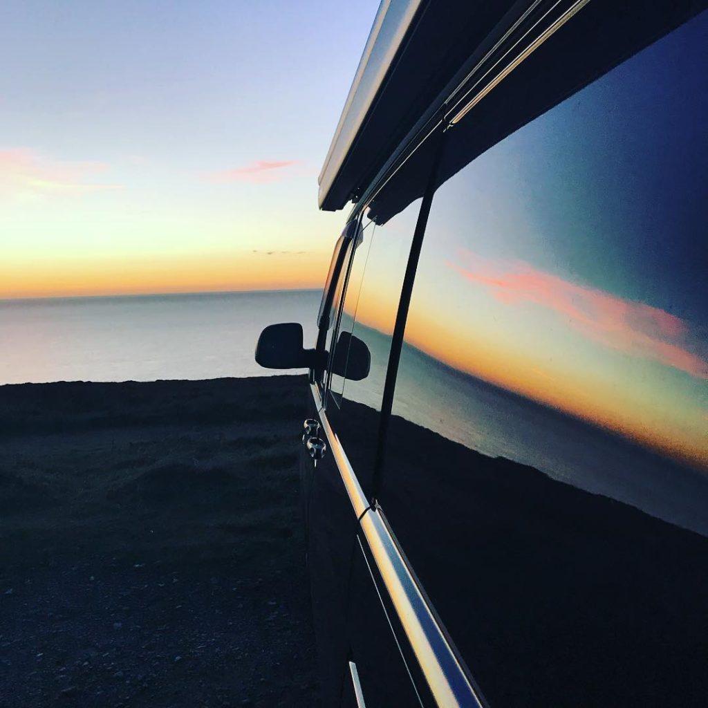 VW T5 Heaven