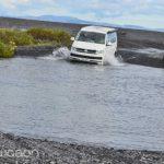 VW T6 Switch Water Crossing