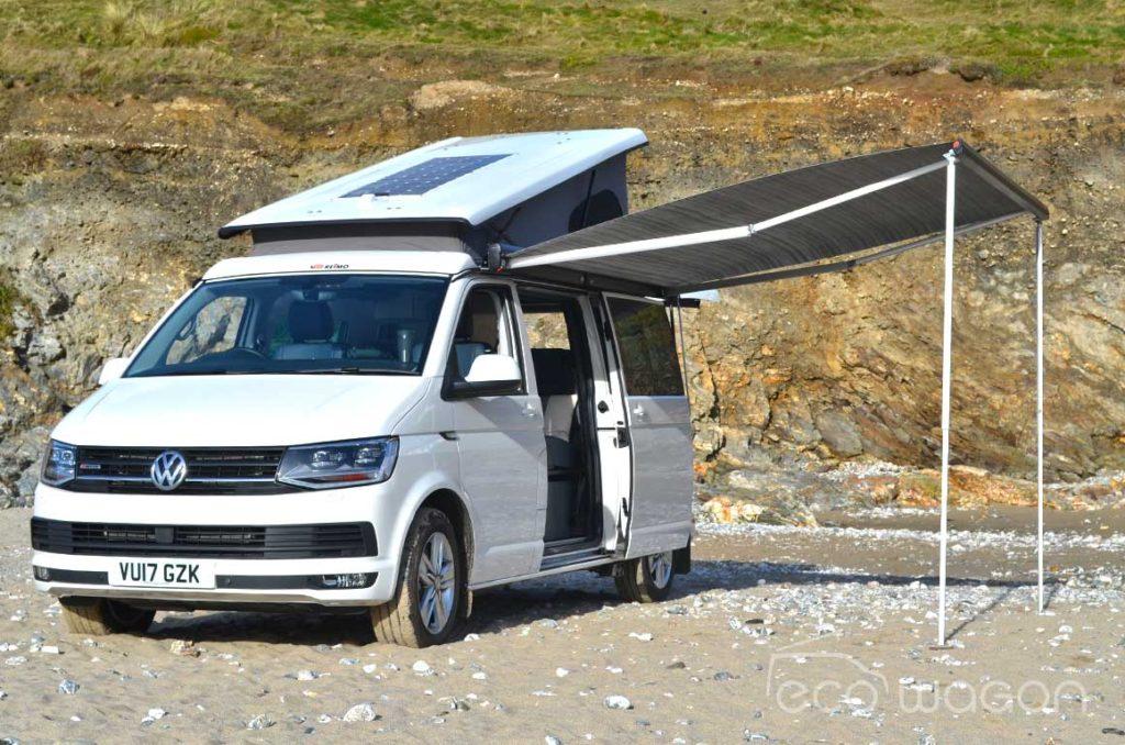 Volkswagen T6 Conversions Cornwall