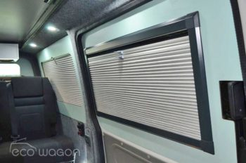 Custom Blinds For VW T6