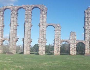 Seville Vw Camper Trip 6