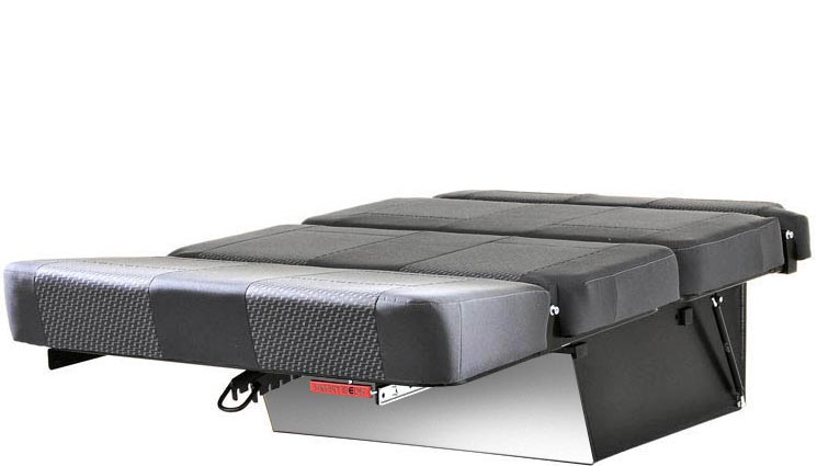 Smartbed Evolution II bed