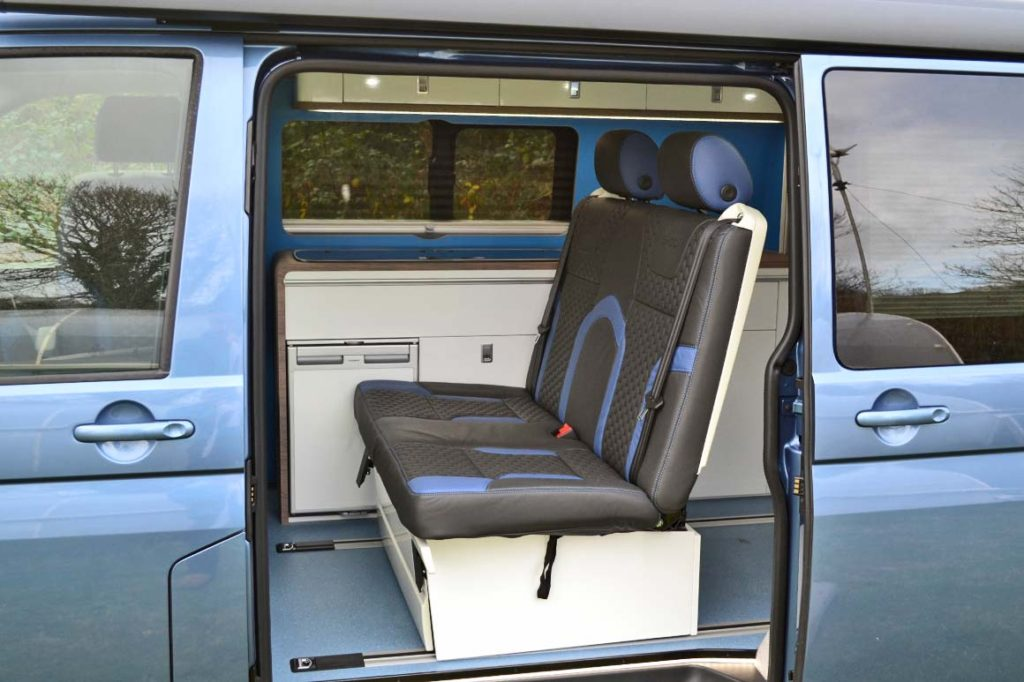 VW T6 Conversion For Sale 2018 Cornwall 16
