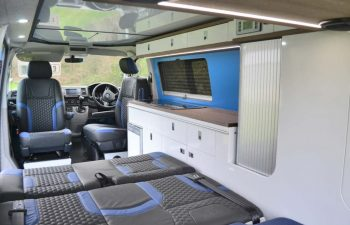VW T6 Conversion For Sale 2018 Cornwall 18