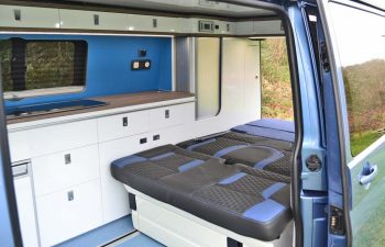 VW T6 Conversion For Sale 2018 Cornwall 19
