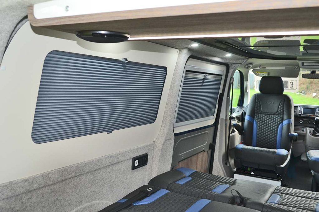 VW T6 Conversion For Sale 2018 Cornwall 20