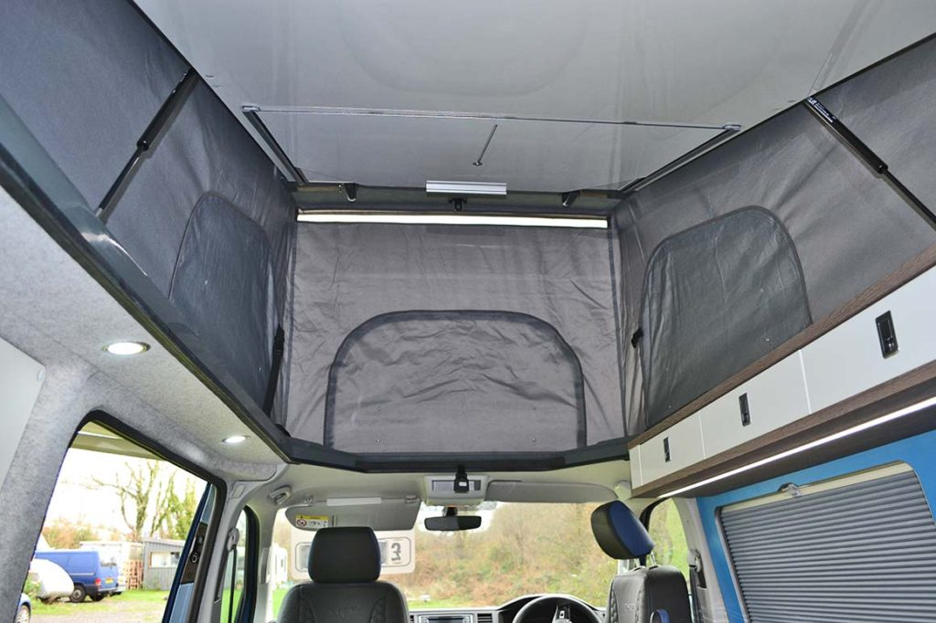 VW T6 Conversion For Sale 2018 Cornwall 25