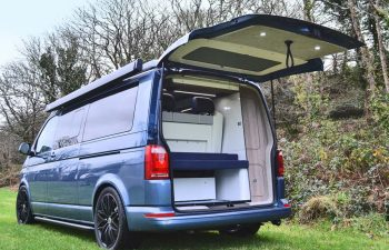 VW T6 Conversion For Sale 2018 Cornwall 26