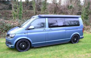 VW T6 Conversion For Sale 2018 Cornwall 3