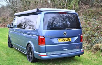 VW T6 Conversion For Sale 2018 Cornwall 4