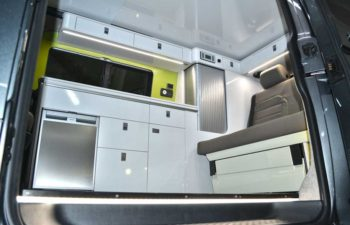 Latest VW T6 Conversions