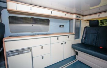 Specialists In VW Camper Van Conversions