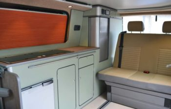 VW Transporter Conversions UK