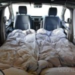 VW Conversion Bed