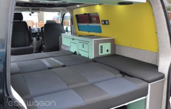 VW Conversion Beds UK
