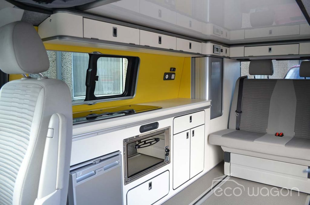 VW Van Conversions UK
