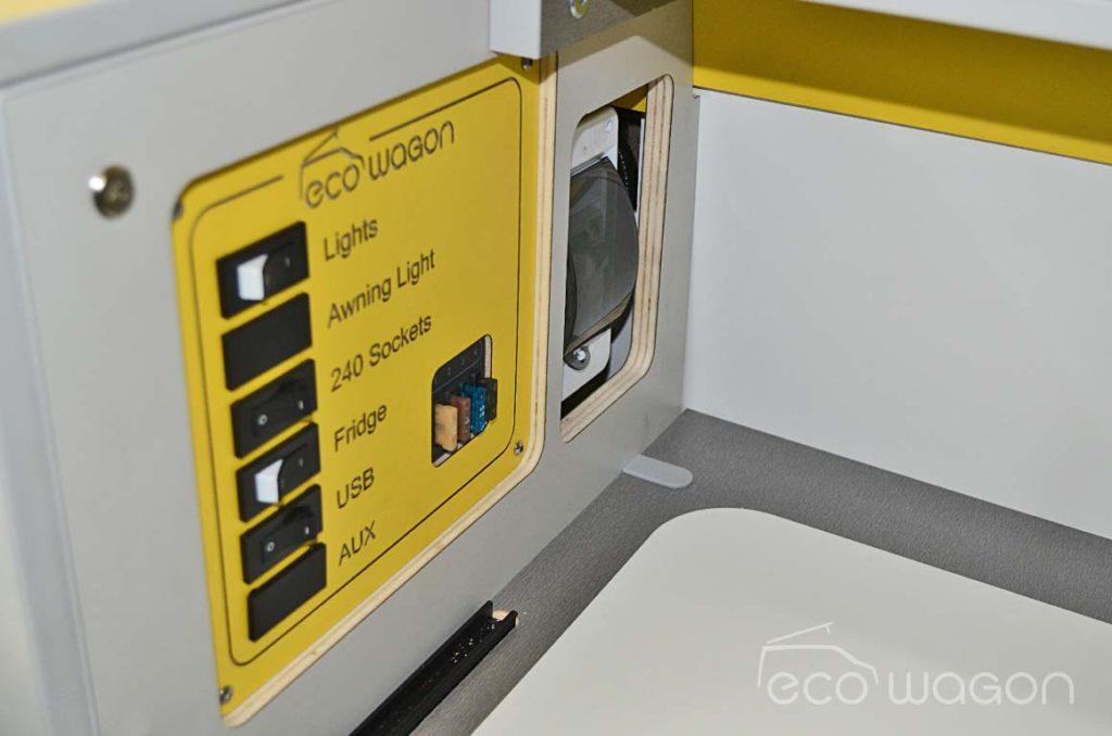 Easy Access VW Electrics