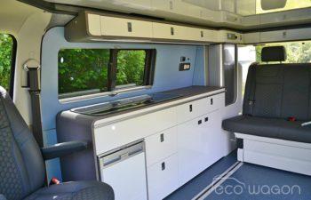 T6 Camper Conversions