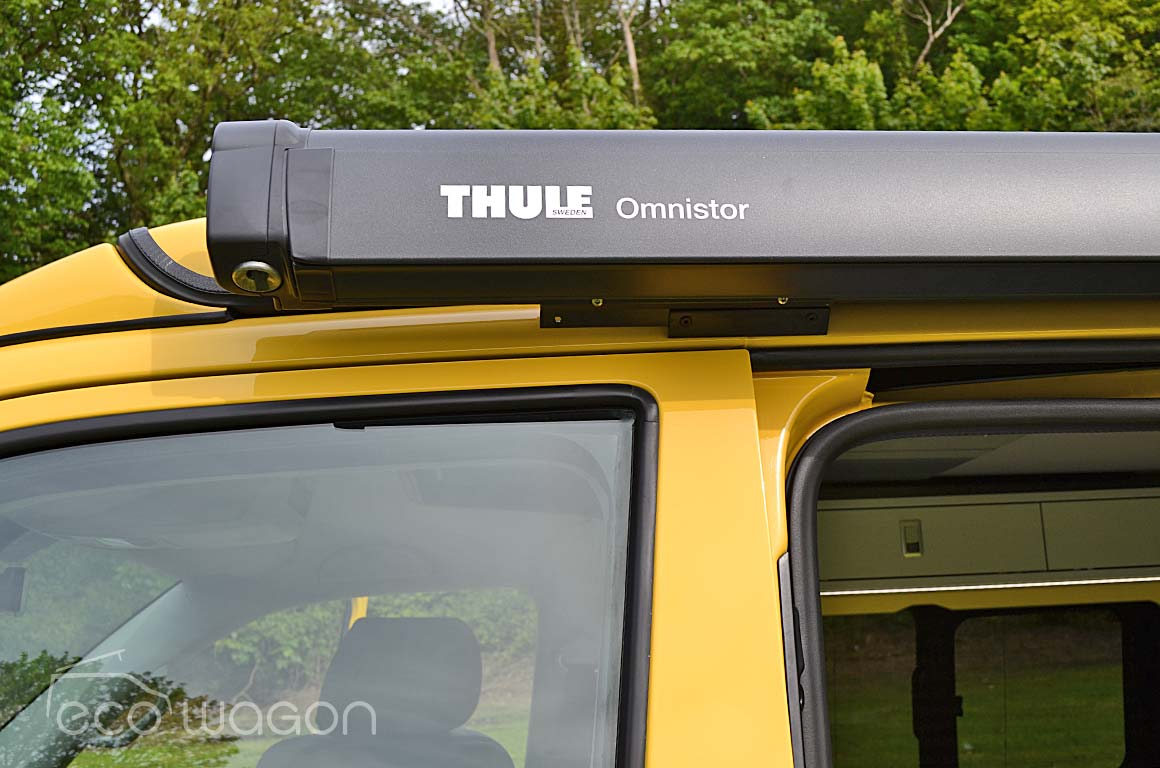 Thule Omnistor Awning